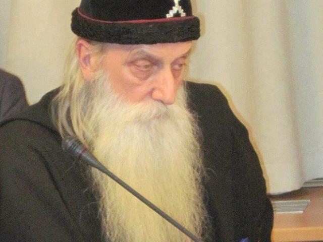 Orthodoxy is always modern