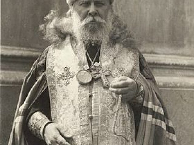 Archbishop Nicodemus (Latyshev) of Moscow and All Rus'