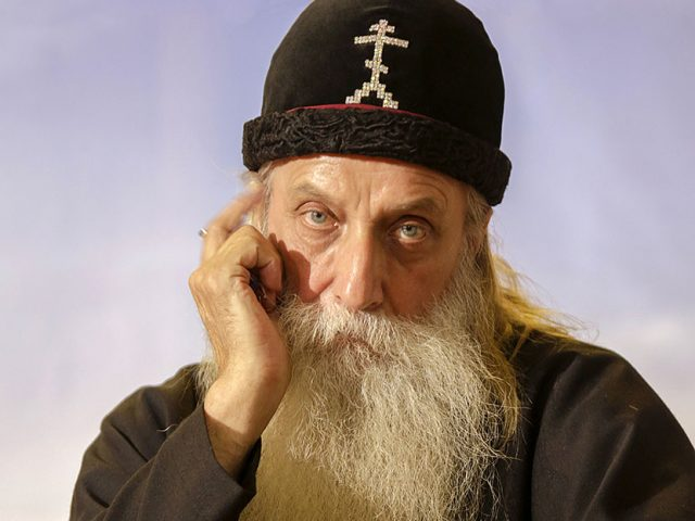 Interview with the metropolitan Korniliy about the state of our Church today