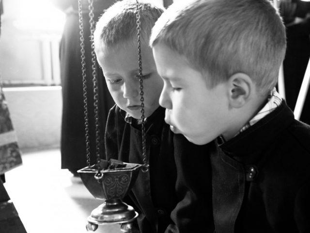 Metropolitan Korniliy – Church and youth