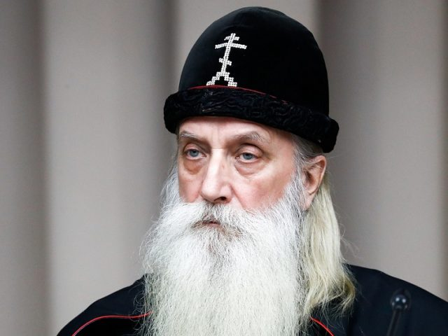 Metropolitan Korniliy - Why do old-believers preserve the rite?