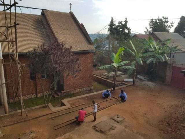 The history of ancient Orthodoxy in Uganda and the role of father Joachim Kiyimba in the foundation of the Old-Rite faith in Africa