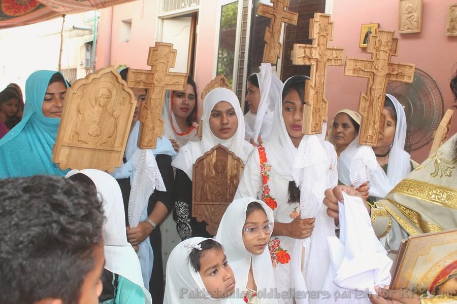 Christianity in Pakistan
