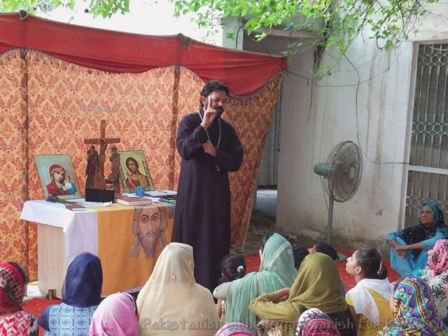 Christianity in Pakistan