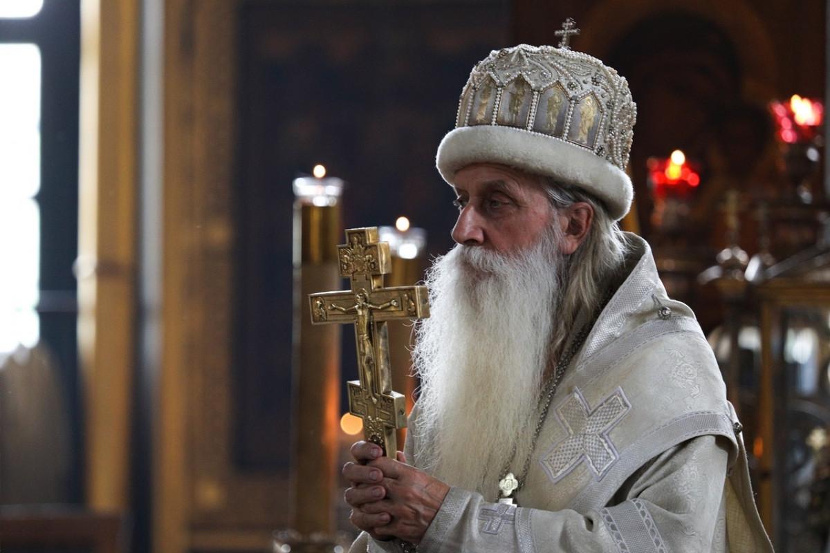 Metropolitan Korniliy: On the Sermon and the Preachers