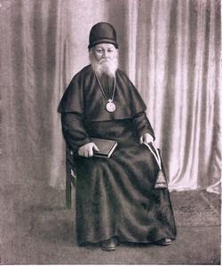 Biography of Archbishop Flavian (Slesarev) of Moscow