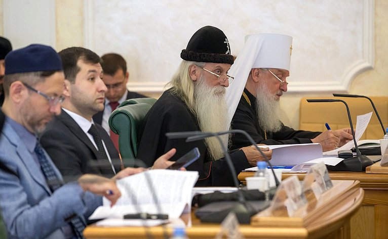Prospects for Religious Education in Russia